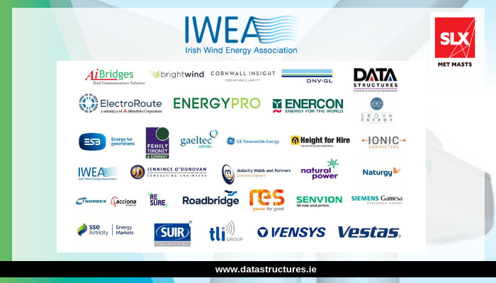 DS at IWEA 2019