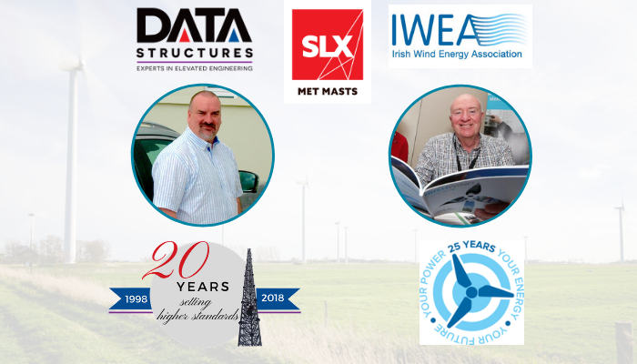 SLX Data Structures @ Stand 3 at IWEA Autumn Conference 2018