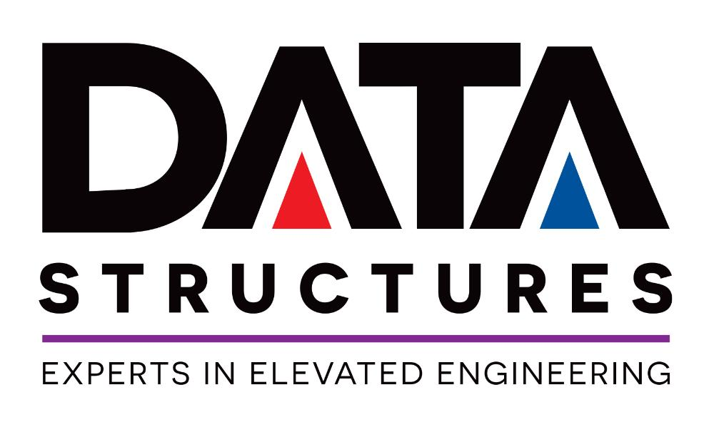 Data Structures Logo