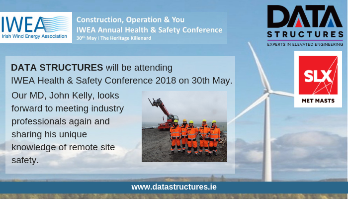 IWEA Health & Safety Conference 2018